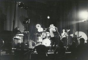 1985 Cäsars Rockband