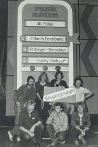 1985 Stadthalle Cottbus
